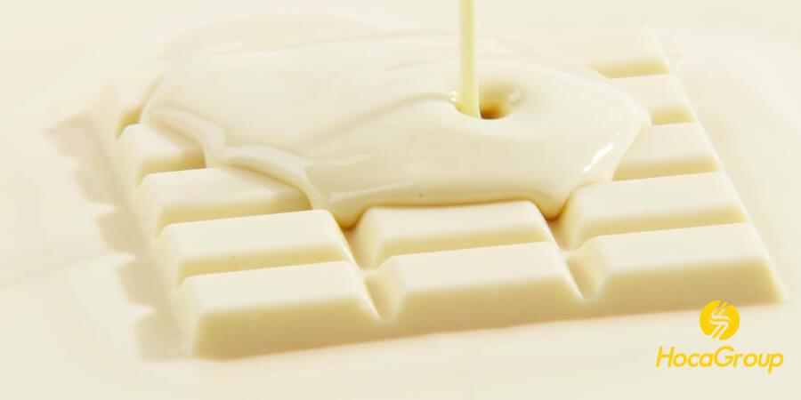 Sô-cô-la trắng