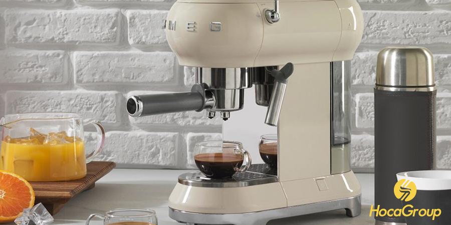 Dịch vụ cho thuê máy pha cà phê