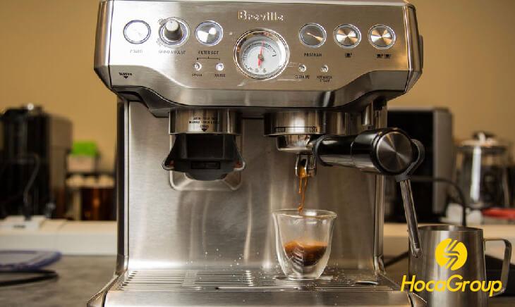 dịch vụ sửa chữa máy pha cà phê