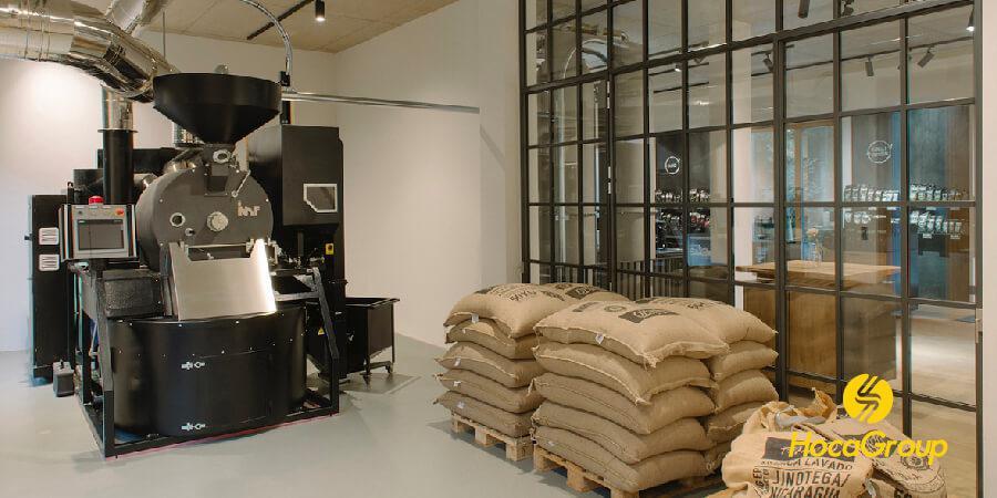 Cà Phê Hạt Rang Sử Dụng Cho Pha Phin Và Espresso