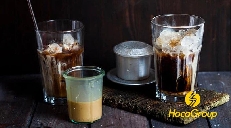 Cà phê đá Việt Nam